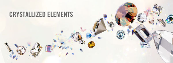 Swarovski trends banner