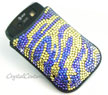 Swarovski Blackberry Vikings Cell Phone Kit